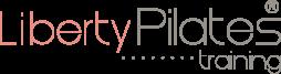 Logo Liberty Pilates Training